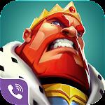 Viber Emperors Icon