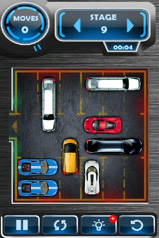 Unblock Car screenshot 1