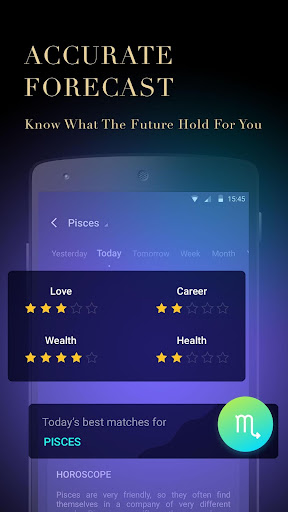 Horoscope & Palm Master-Free Palm Reading For PC