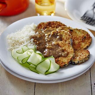 Aubergine Curry Side Dish Recipes
