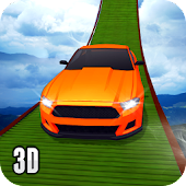 Download Dangerous Track Car Driving APK for Android Kitkat