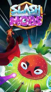Slash Mobs- screenshot thumbnail
