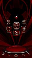 Screenshot of Next Launcher Theme Magnolia