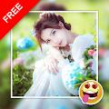 App Blur Image APK for Kindle