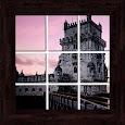 Lisbon Puzzles - 101 pictures