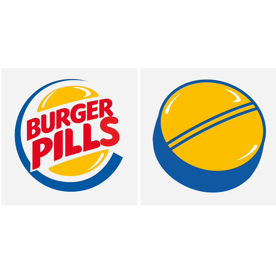 Iabo, Burger Pills