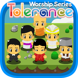 Tolerance - Worship Series