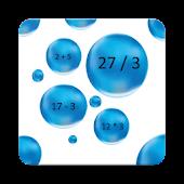 Bubble Math APK for Bluestacks