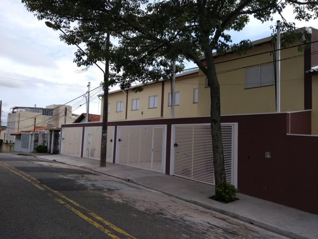 Sobrado Parque Oratório Santo André