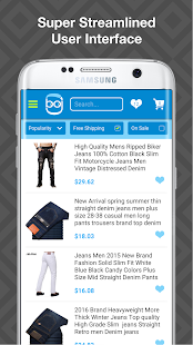 Bojams - Discount Shopping - screenshot