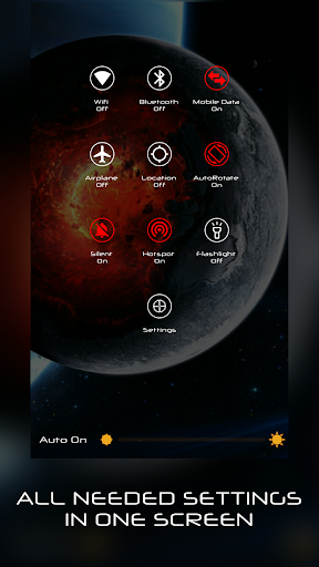 Sally Launcher Pro screenshot 8