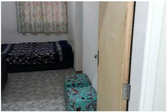 Apartamento com 1 dormitório para alugar, 40 m² por R$ 1.050/mês - Itararé - São Vicente/SP