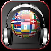 Free Top World Radios Stations APK for Windows 8