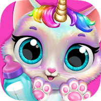 Twinkle - Unicorn Cat Princess For PC