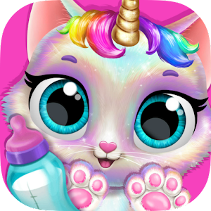 Twinkle - Unicorn Cat Princess For PC