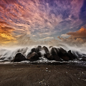 by Wisnu Taranninggrat - Landscapes Waterscapes (  )
