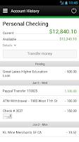 Screenshot of Union Bank & Trust