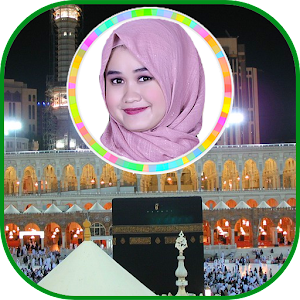 Download HD Mecca Photo Frames For PC Windows and Mac