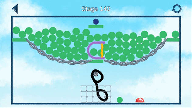 Physics Line apk screenshot