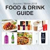 Booker Food & Drink Guide