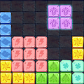 Game Panda Puzzle Block apk for kindle fire