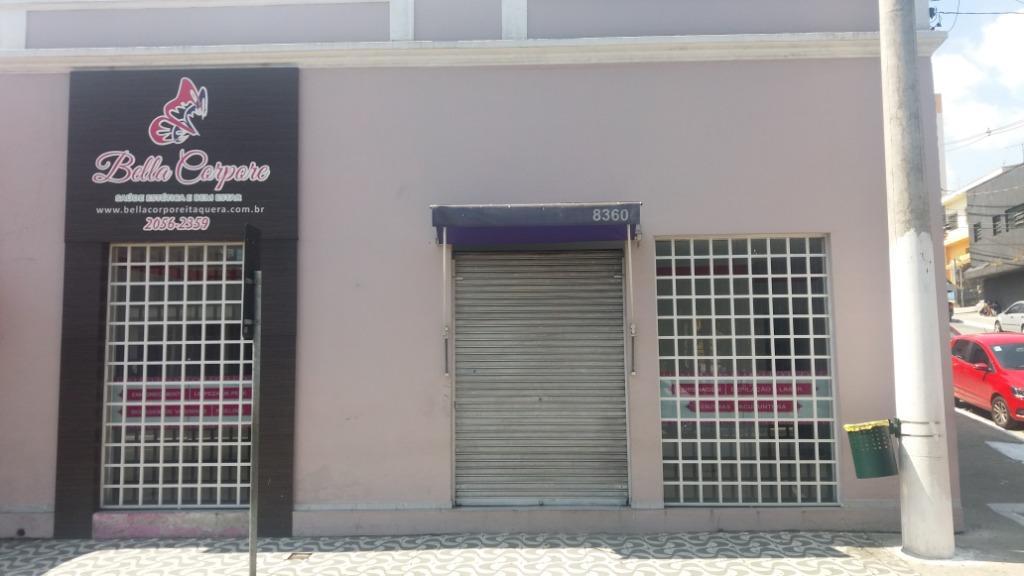 Loja à Venda - São Paulo