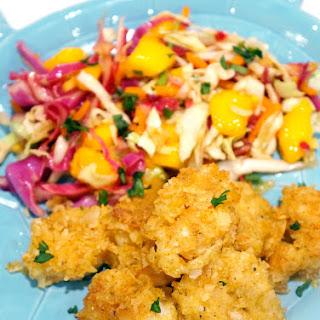 Hawaiian Coconut Shrimp Recipes