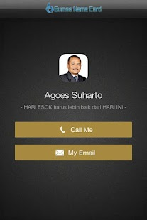 Agoes Suharto - screenshot