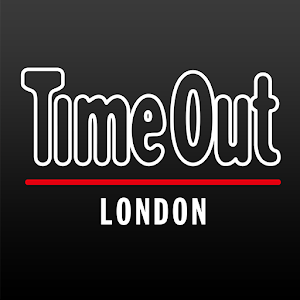 Time Out London Magazine