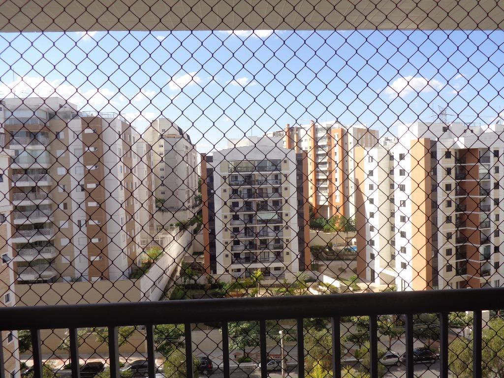 Cobertura à Venda - Cidade São Francisco