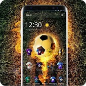 Football Theme (For World Cup) APK for Bluestacks