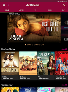 App JioCinema Movies TV Music APK for Windows Phone