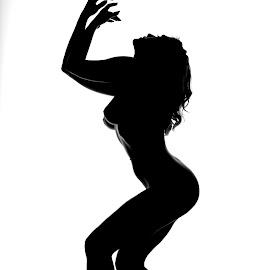 by Kelley Hurwitz Ahr - Nudes & Boudoir Artistic Nude