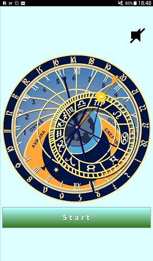 Zodiac Matching Game screenshot 3