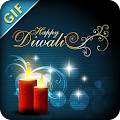 Happy Diwali GIF, Images, Greetings 2017 APK for Kindle Fire