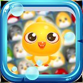 Bubble Bird Puzzle