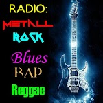 Heavy Metal & Rock music radio 5 Apk