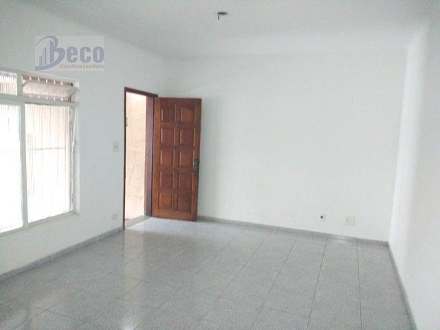Casa Sobrado à venda/aluguel, Vila Euthalia, São Paulo