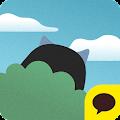 App Hide and Seek-KakaoTalk Theme APK for Kindle