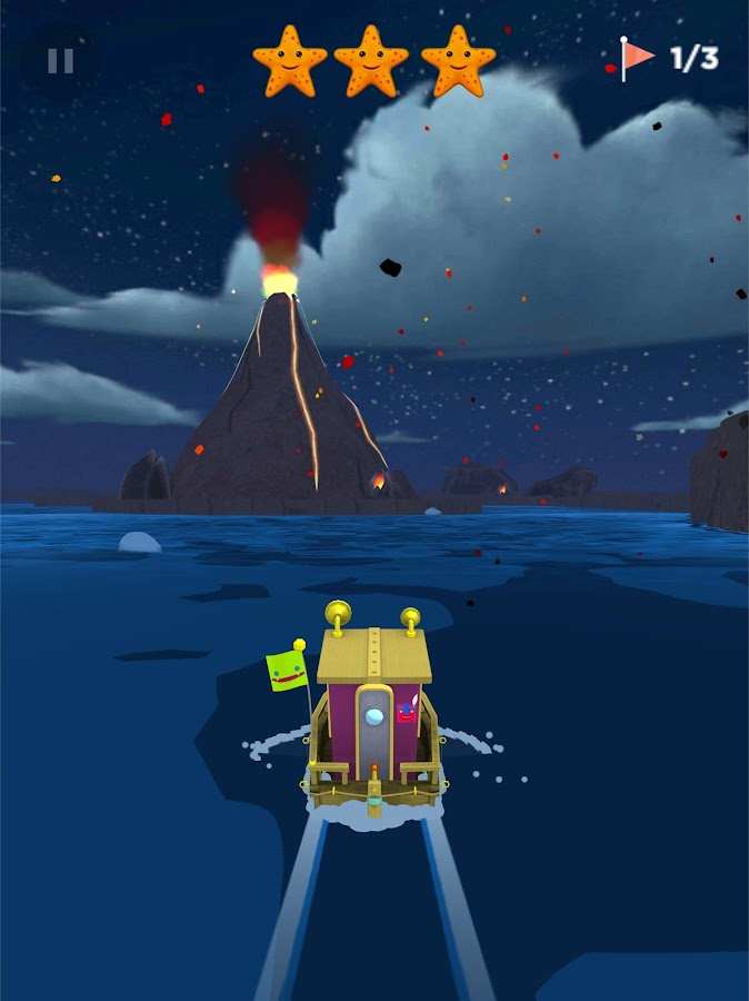 Sea Hero Quest Screenshot 5