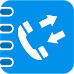 Call History Manager - Contacts & Call Logs Icon