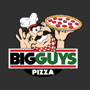 Download Big Guys Pizza For PC Windows and Mac