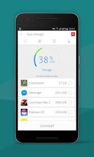 App Optimizer - Boost & Clean APK for Kindle