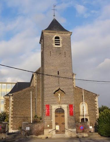 photo de Notre Dame de L'Assomption (La Licourt)