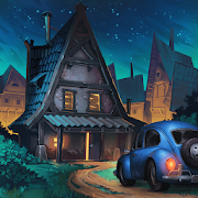 Ghost Town Adventures: Mystery Riddles Game 2.49.1 Icon