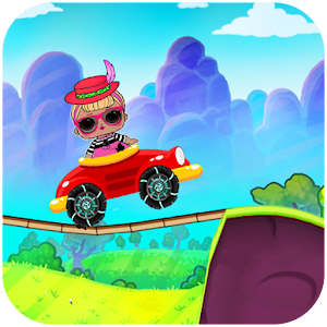 Download Lol Surprise Eggs:Racing game For PC Windows and Mac