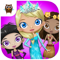 BFF World Trip Hollywood For PC (Windows And Mac)