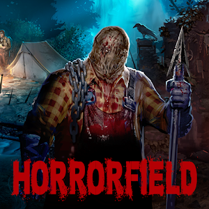 Horrorfield - Multiplayer Survival Horror Game For PC (Windows & MAC)
