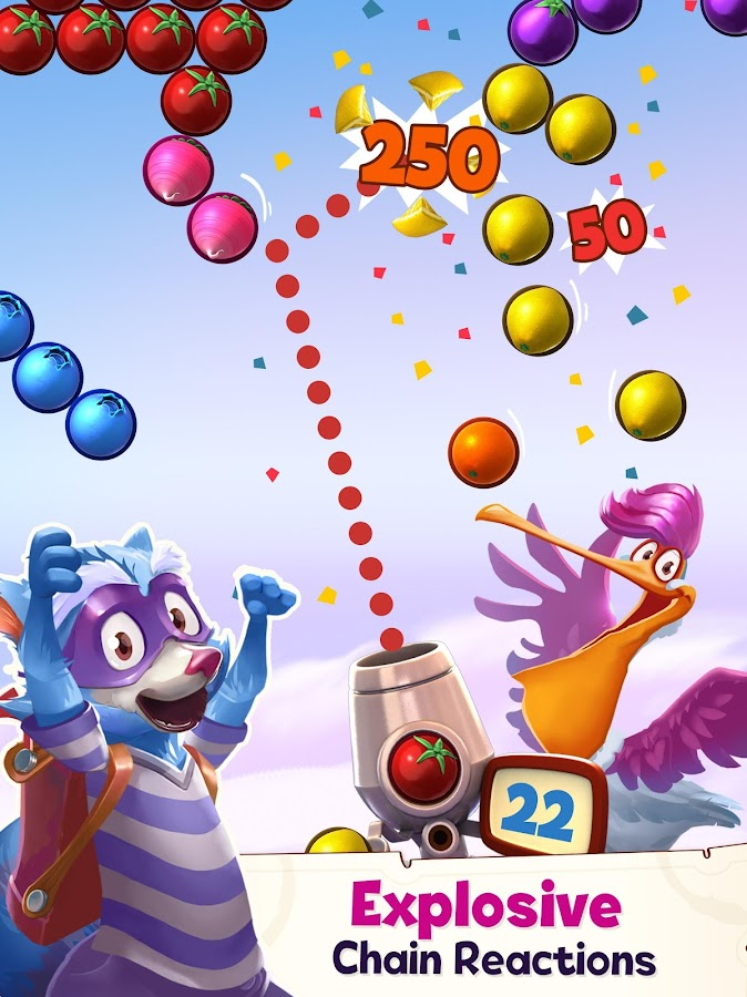 Berry Bandits Screenshot 7