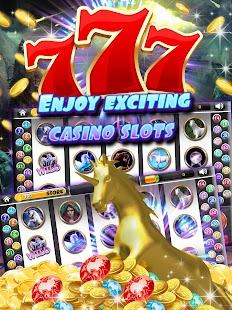 Unicorn Casino Slot Machines - screenshot